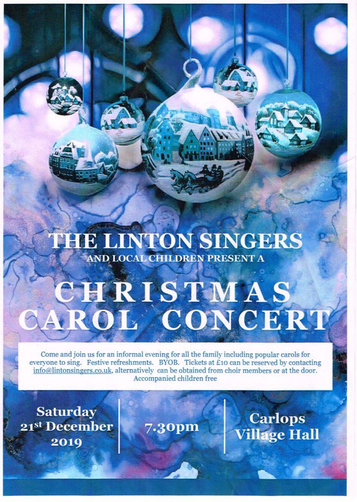 Linton Singers