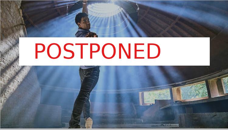 """""""Yuli"""" Postponed"""